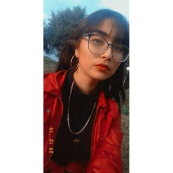 Niñera Nicolás Romero: Rosa
