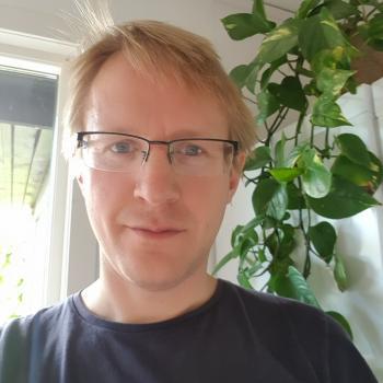 Barnvaktsjobb i Dalby: barnvaktsjobb Markus