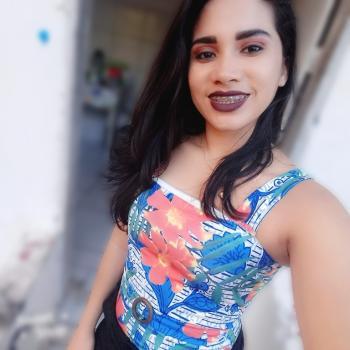 Babysitter Fortaleza: Jamili