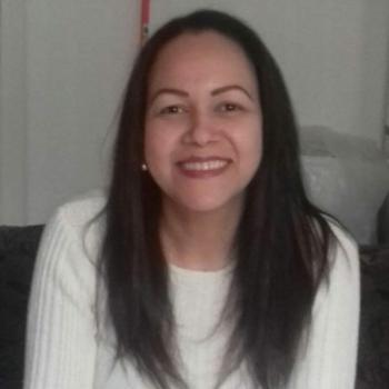 Babysitter in Criciúma: Nailet