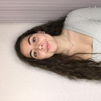 Niñera en Manises: Natalia