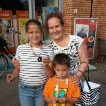 Oppaswerk in Hoofddorp: oppasadres Maria Esther