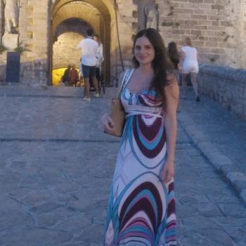 Canguro en Valencia: Camila