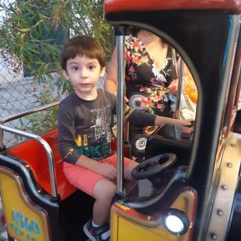 Childminder job Spoltore: babysitting job Cinzia