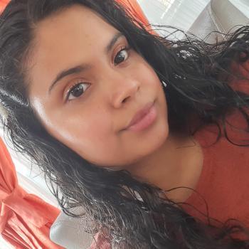 Niñera en Manizales: Mariana