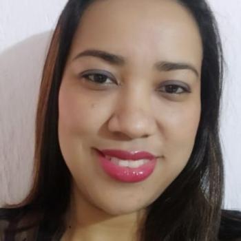 Niñera en Cartagena de Indias: Teresa