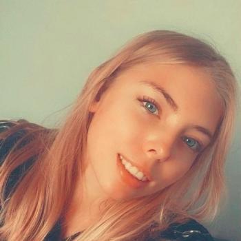 Baby-sitter Rennes: Hannah