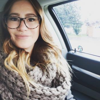 Baby-sitter Edmonton: Michelle