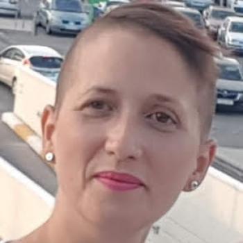 Niñera Hospitalet de Llobregat: Ana Isabel