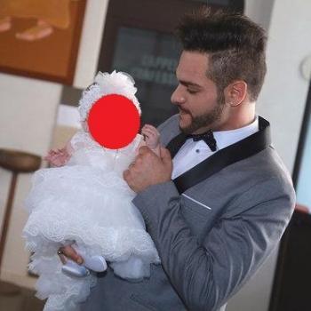 Babysitter Siracusa: Christian
