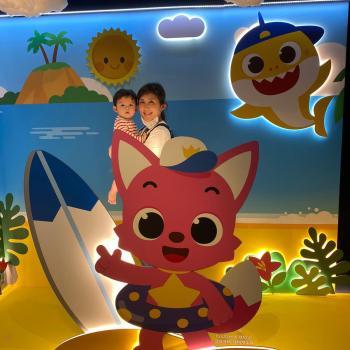 Nanny job in Singapore Island: babysitting job Alicia