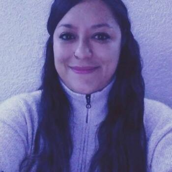Niñera en San Juan del Río: Marcela