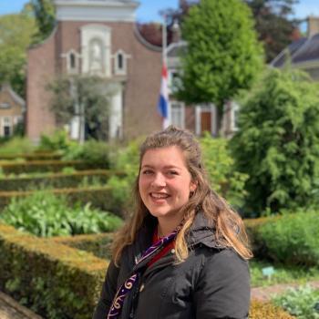Oppas Den Haag: Else
