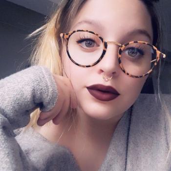 Babysitter Bourgoin-Jallieu: Gwendoline