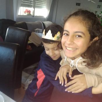 Nanny job Villajoyosa: babysitting job Gina