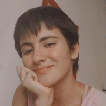 Babysitter in Buenos Aires: Malena
