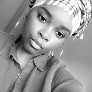 Baby-sitter Limoges: Fatou