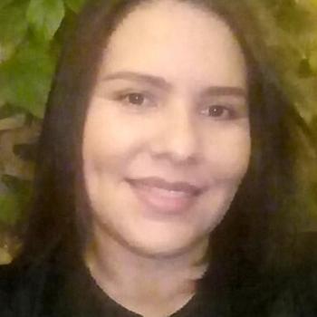 Niñera Piedecuesta: Liliam