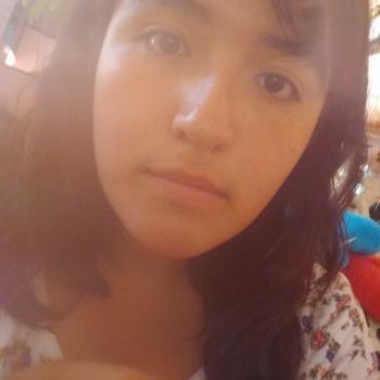 Niñera Los Reyes La Paz: Vanessa