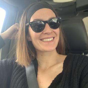 Babysitter in Genas: Léa
