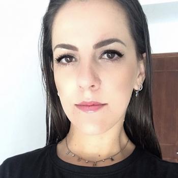 Babysitter Faro: Renata