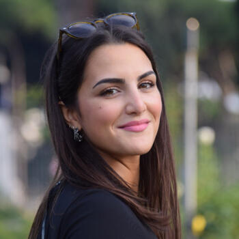 Babysitter a Guidonia Montecelio: Alessandra