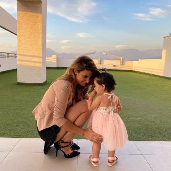 Babysitting job in La Reina: babysitting job Marcela