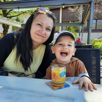 Babysitter a Dintikon: Lenka