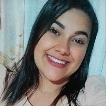 Babá em Fortaleza: Deborah