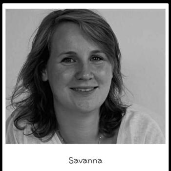 Childminder The Hague: Savanna