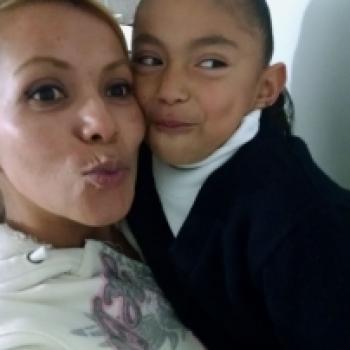 Babysitter Aguascalientes: Ceci