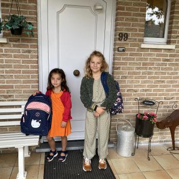 Babysitter Job in Diest: Babysitter Job Femke