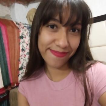Babysitter in Tlaquepaque: Esmeralda