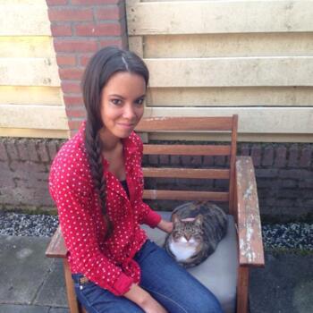 Oppas in Breda: Sanne