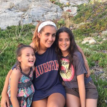 Canguro Sant Adrià de Besòs: Laura