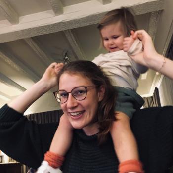 Babysitter Borsbeek: Laure