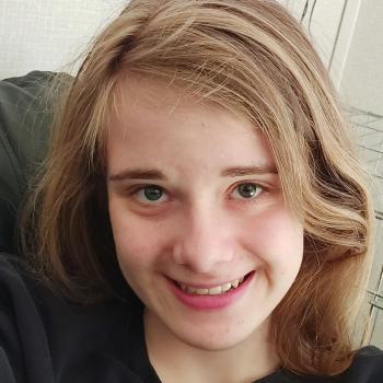 Babysitter Almere Stad: Rebecca