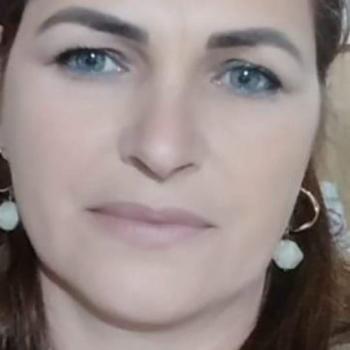 Babá Criciúma: Cleusa