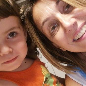 Lavori per educatori a Roma: lavoro per babysitter Paola