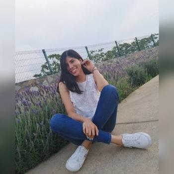 Niñera en Zapopan: Alexa