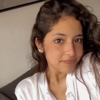 Niñera Hospitalet de Llobregat: Daniela