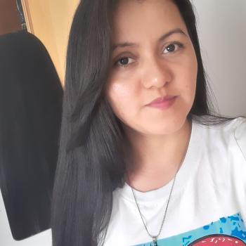 Niñera Vigo: Wendi