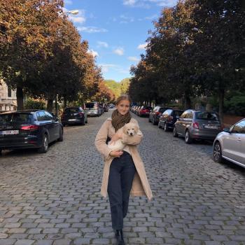 Nanny Brussel: Elizabeth