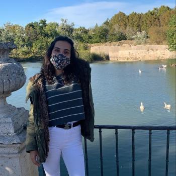 Niñera en Valdemoro: Sandra
