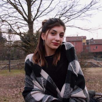 Babysitter Granarolo dell'Emilia e Viadagola: Alice