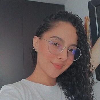 Niñera en Cali: Valentina