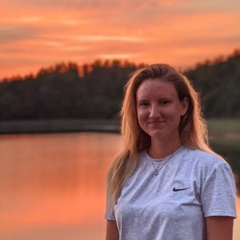 Babysitter in Sundbyberg: Rebecka