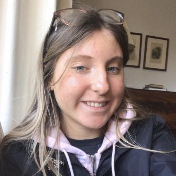 Babysitter in Portlaoise: Paige