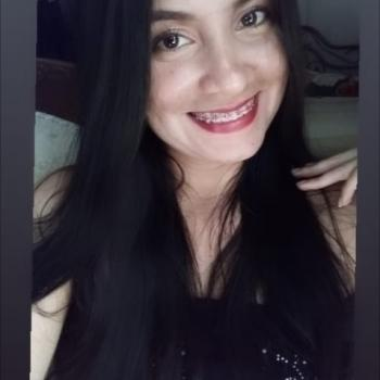 Niñera en Villa del Rosario: Paola Andrea