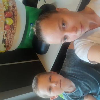 Babysitadres in Oostende: babysitadres Nikita